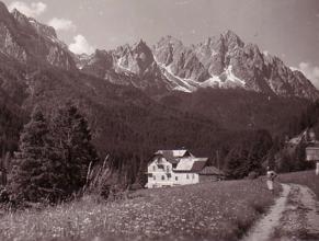 Storia Dellalbergo